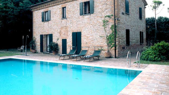 Weekend di relax a Montegridolfo