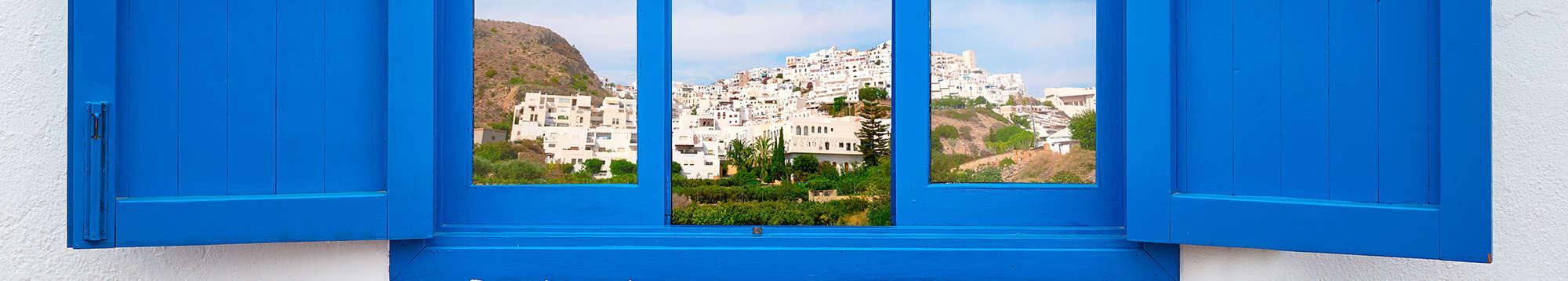 Week-end et séjour Almería