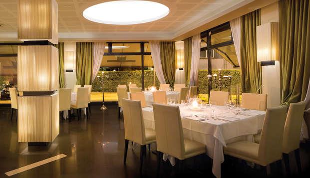 Dos noches con cena para descubrir la romántica Verona y sus alrededores