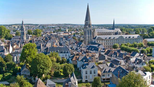 L Escale des Chateaux de la Loire