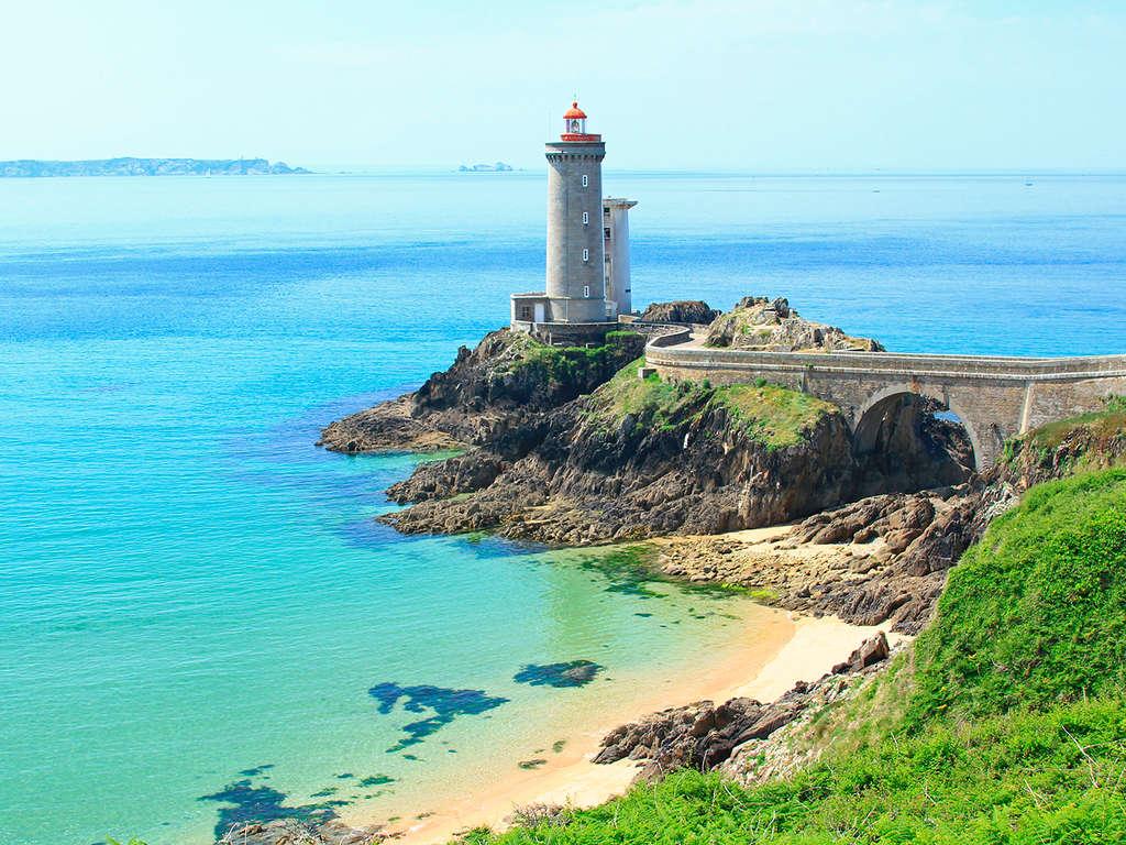 Séjour Bretagne - Charme et farniente au coeur de Brest  - 3*