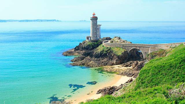 Charme et farniente au cœur de Brest