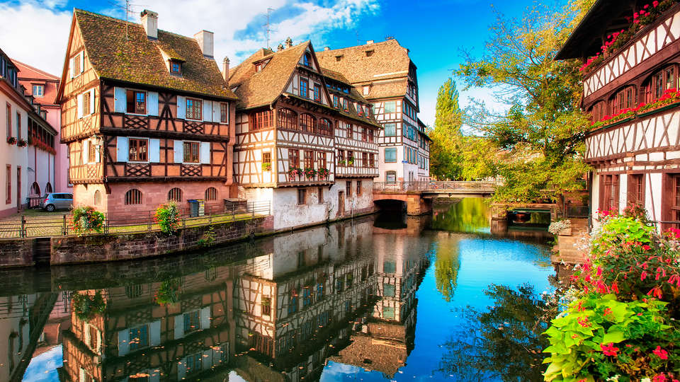 The Originals Boutique, Hôtel des Princes, Strasbourg Centre (Qualys-Hotel) - EDIT_destination2.jpg