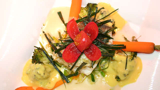 Culinair verblijf in de buurt van Leuven