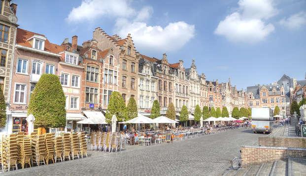 Charme weekend nabij Leuven