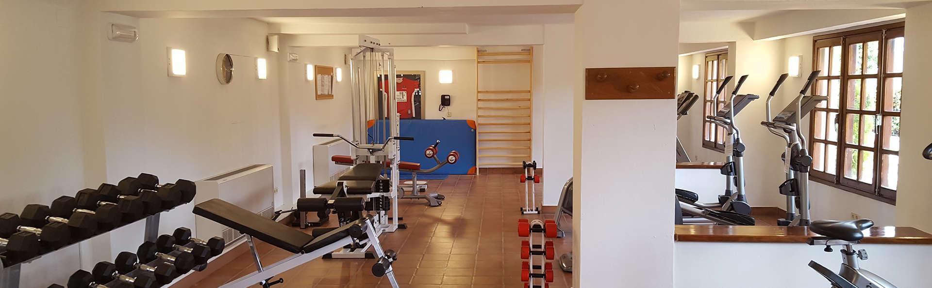 Balneario de Fitero - Hotel Bécquer - EDIT_fitness.jpg