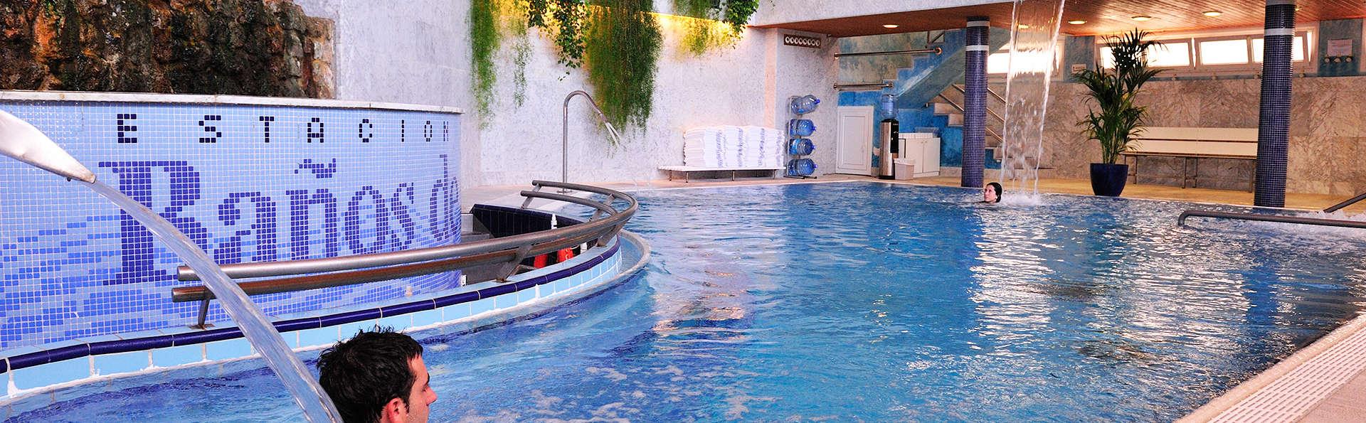 Mini-vacances : découvrez le balneario de Fitero au meilleur prix (à partir de 4 nuits)