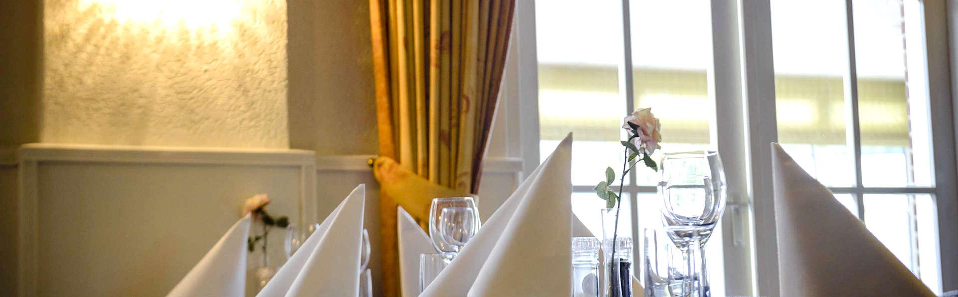 Détente et dîner à Hoge Veluwe