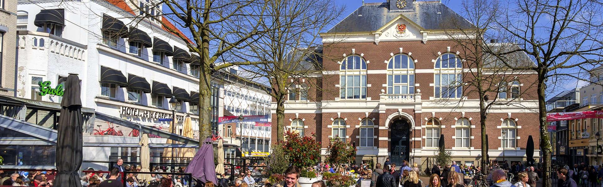 Fletcher Hotel Restaurant Beekbergen-Apeldoorn - Edit_Apeldoorn.jpg