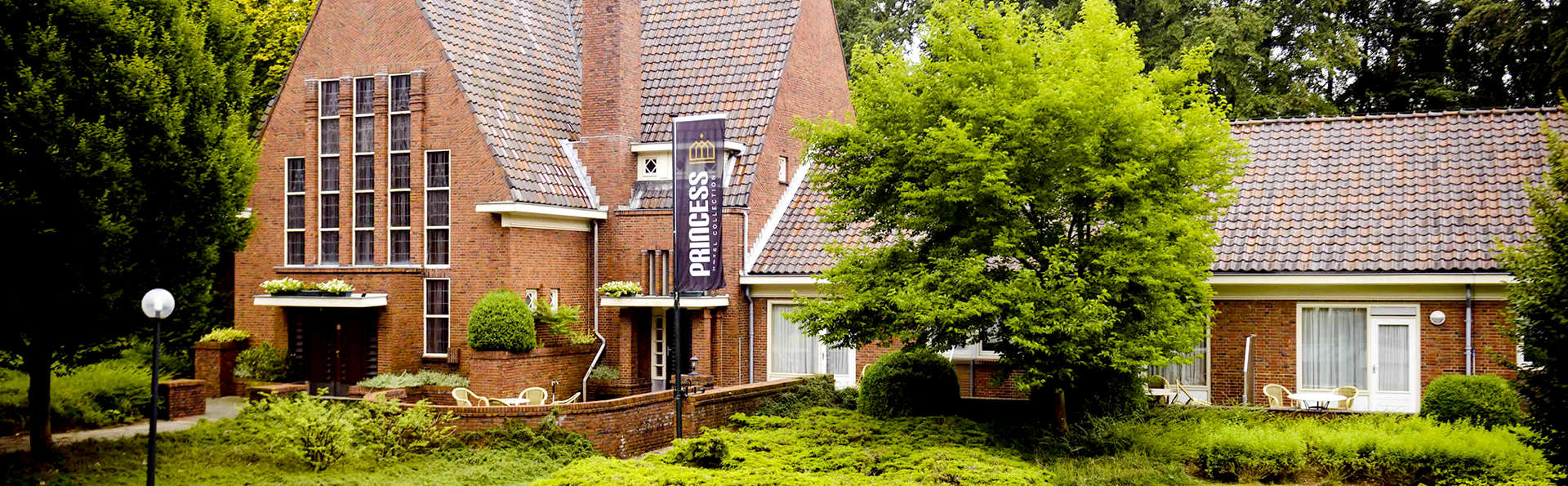 Fletcher Hotel Restaurant Beekbergen-Apeldoorn - Edit_Front2.jpg