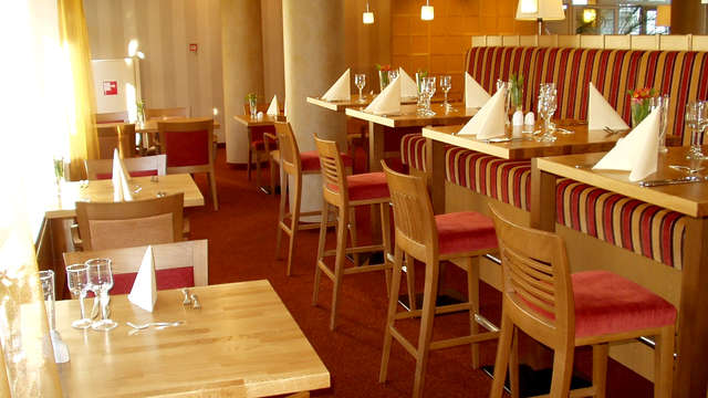Fletcher Hotel Restaurant Beekbergen-Apeldoorn