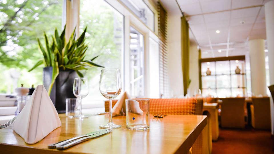 Fletcher Hotel Restaurant Beekbergen-Apeldoorn - Edit_Restaurant2.jpg