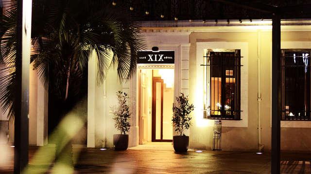 Hotel le XIX