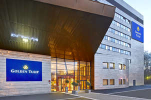 H tel r sidence les sources 3 amneville frankrijk for Appart hotel thionville