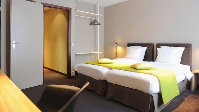 Hotel Chelton