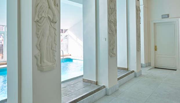 Hotel de Tuilerieen - spa