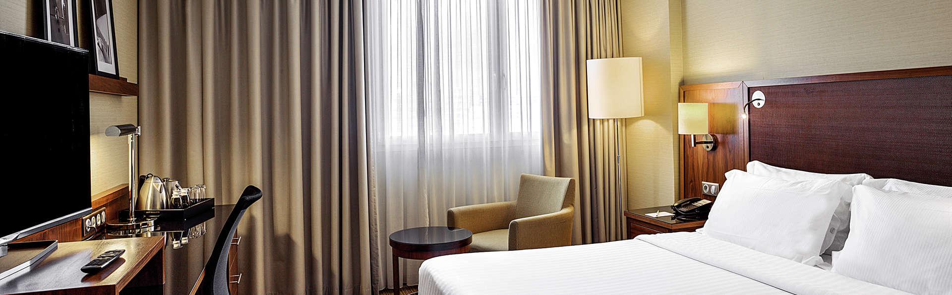 Week end romantique toulouse avec 1 verre de bienvenue - Hotel avec jacuzzi dans la chambre midi pyrenees ...