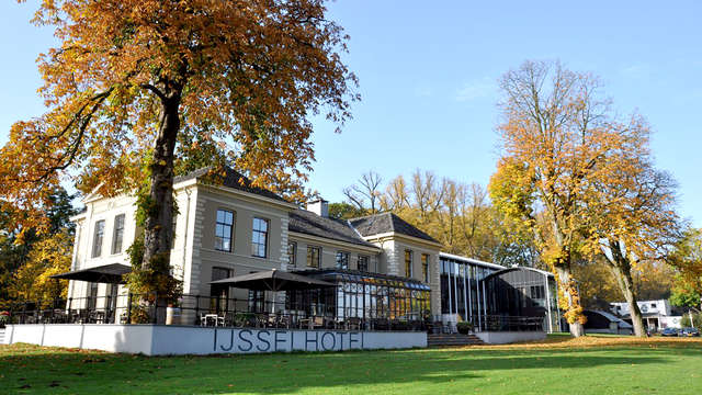 Najaarsspecial: Genieten van luxe met een bezoek aan het charmante Deventer