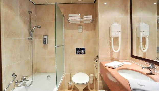 Hotel de Medici - bath