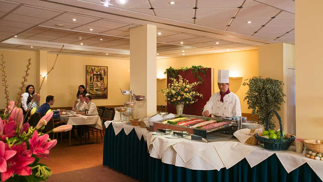Hotel de Medici - rest