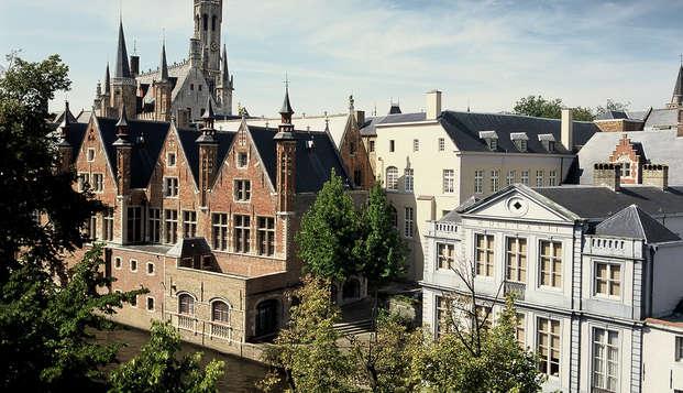 Hotel Die Swaene - destination