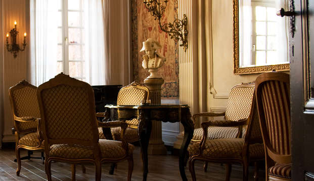 Hotel Die Swaene - int