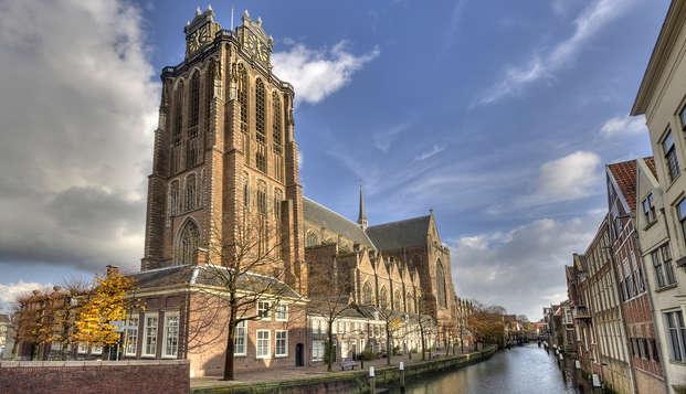 Charmeweekend in Dordrecht