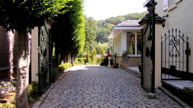 Romantik Parkhotel het Gulpdal Slenaken