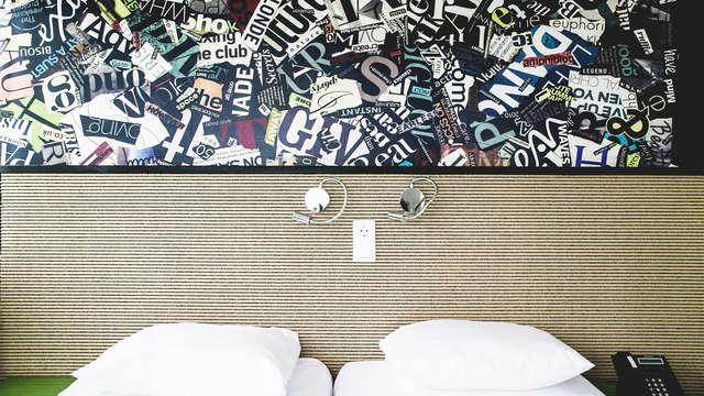 Hotel FINN Almere