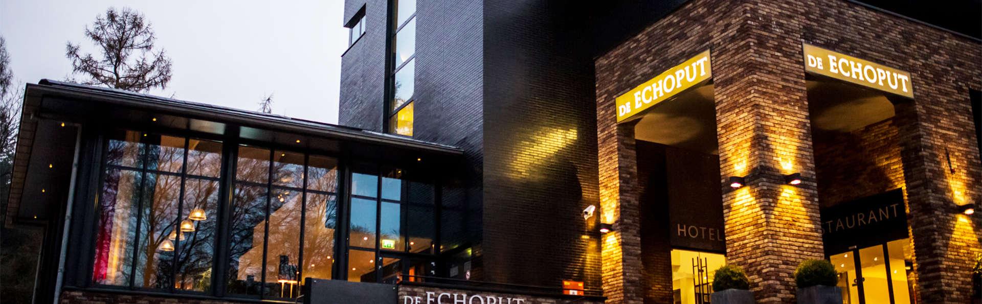 Hotel Gastronomique de Echoput  - EDIT_front2.jpg