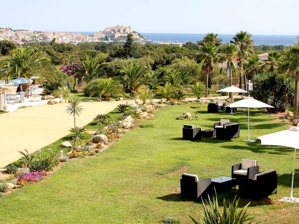 Séjour Corse - Luxe 5 étoiles sur l'île de beauté  - 5*