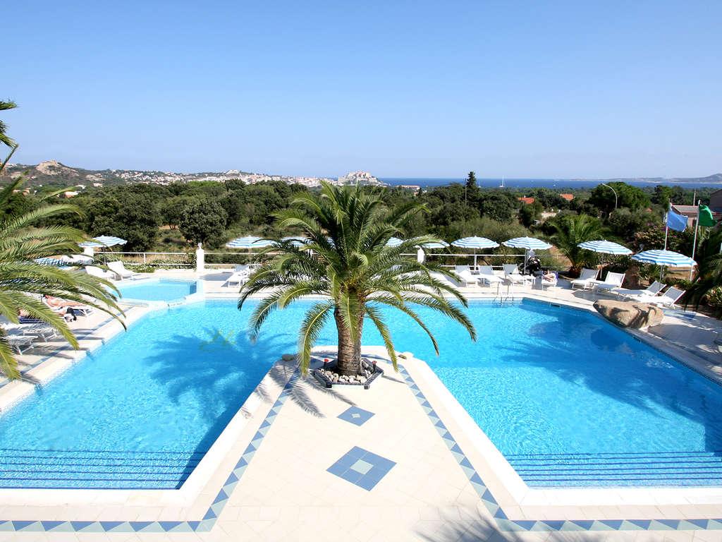 Séjour Corse - Saveurs gourmandes dans un hôtel 5* à Calvi  - 5*