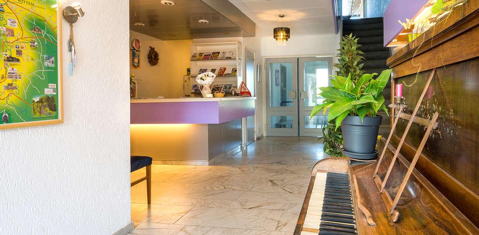 Hotel Icon Foyer : Hotel eperland epen pays bas