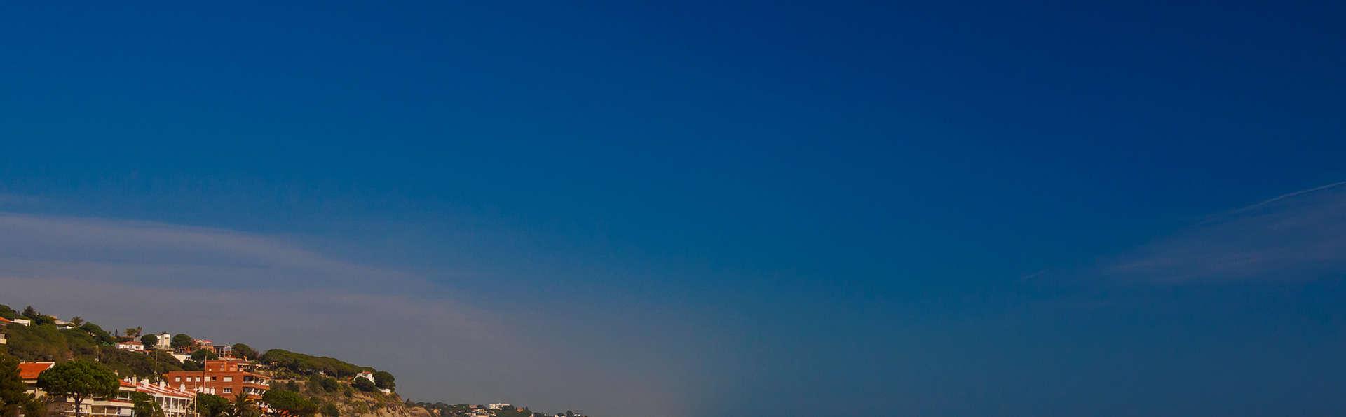 Découvrez la Costa del Maresme en séjournant à 10 minutes de la plage
