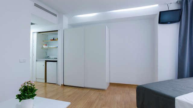 Bluesense Madrid Genova - Apartment