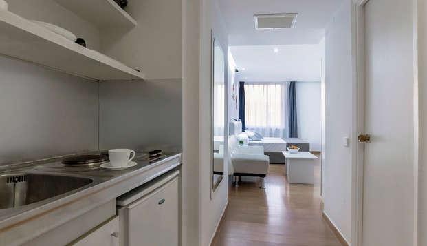 Bluesense Madrid Serrano - apartment