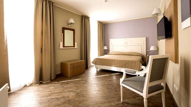Soggiorno romantico nel cuore del Monferrato con late check-out!