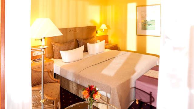 Dorint Hotel Venusberg Bonn