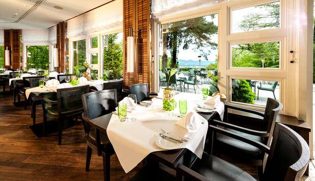 Stedentrip inclusief diner bij Bonn