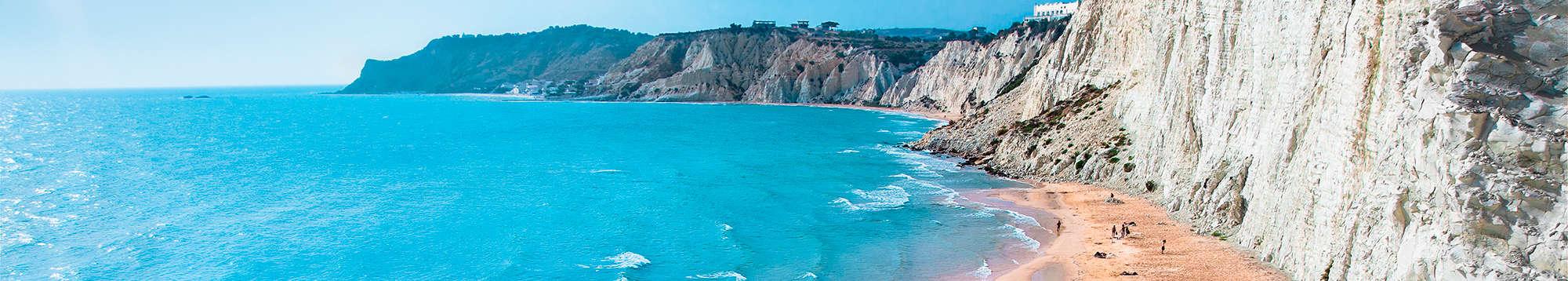 Escapadas fin de semana en Sicilia
