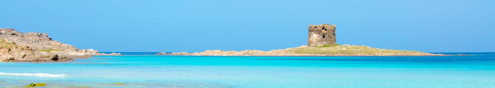 Week-end et séjour Sardaigne
