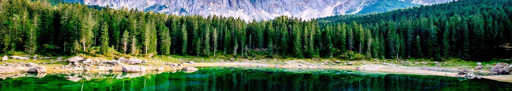 Week end e soggiorni in Trentino-Alto Adige
