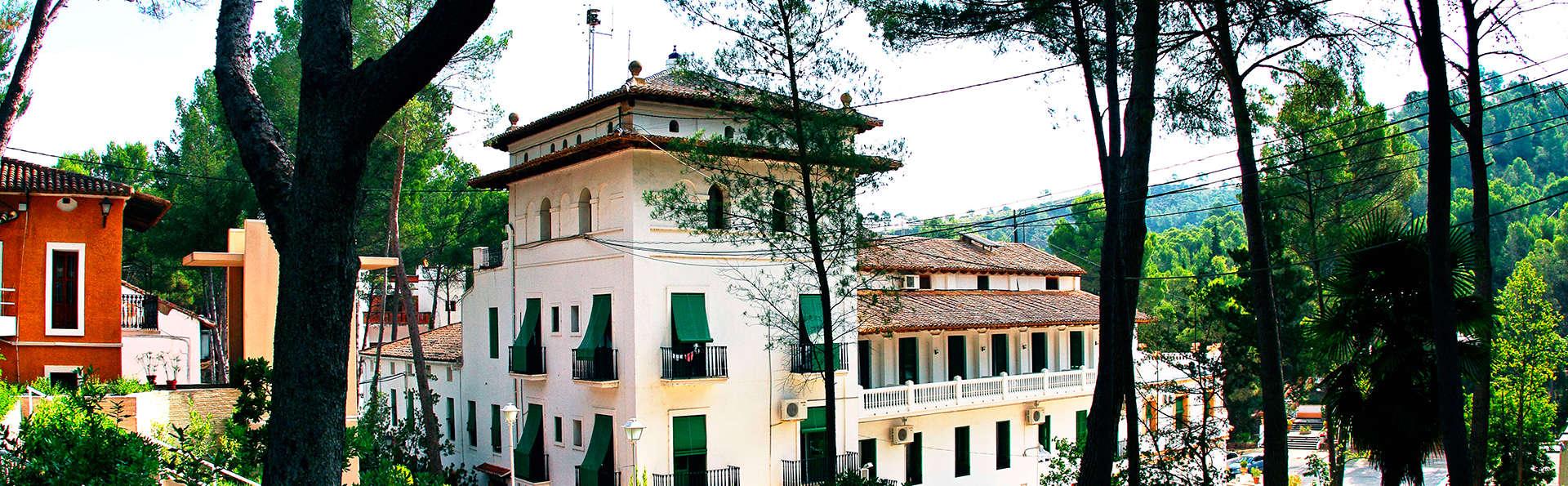 Hotel Balneario de Cofrentes  - EDIT_cofrentes.jpg