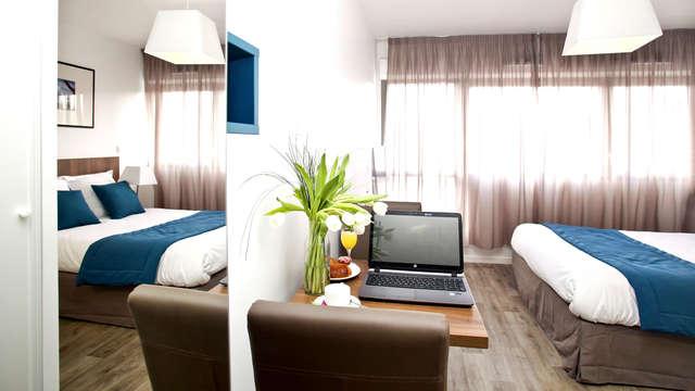 Appart hotel Odalys Blamont