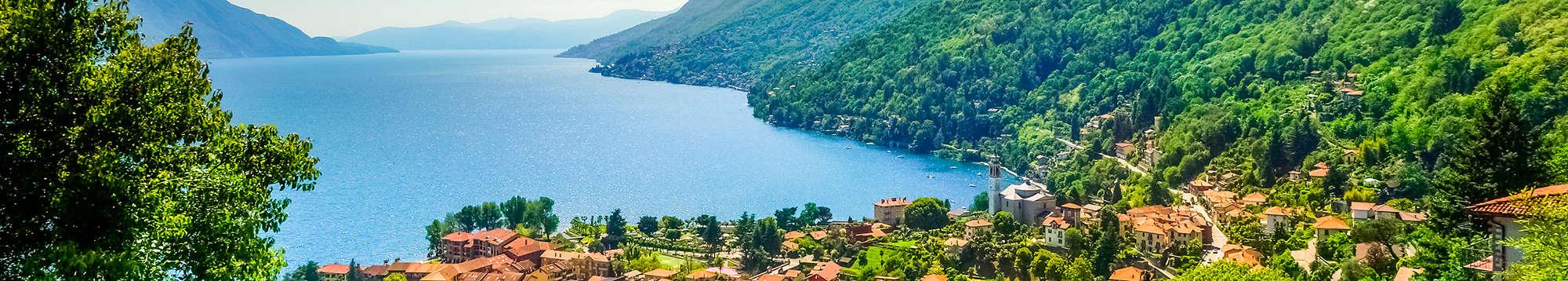 Week end e soggiorni al Lago Maggiore