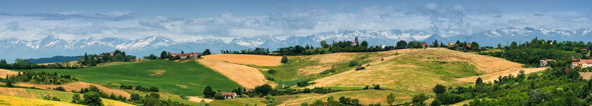 Week end e soggiorni nel Monferrato