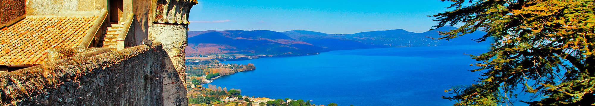 Week end e soggiorni al Lago di Bracciano