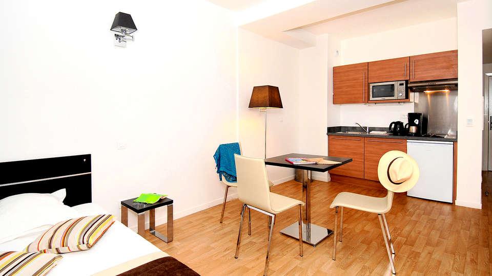 Appart'hôtel Prestige Odalys Les Hauts de la Principauté - Edit_apartment5.jpg