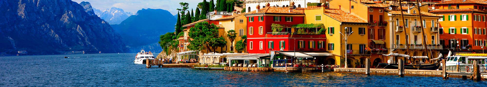 Week end e soggiorni al Lago di Garda