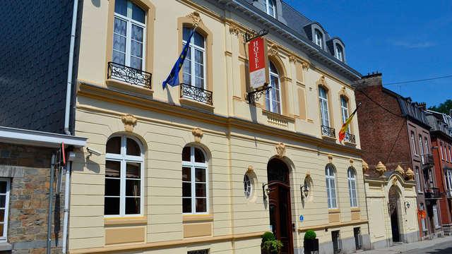 Hotel La Villa des Fleurs